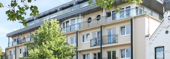 THOMAS - Hotel Spa & Lifestyle