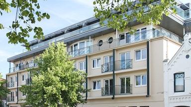 THOMAS - Ihr Lifestyle-Hotel in Husum: Bild 4