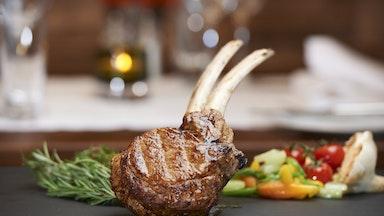 Restaurant Collina: Bild 15