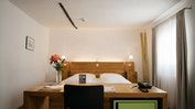 arthotel Blaue Gans mitten in Salzburg: Bild 3