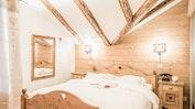 Doppelzimmer mit Queensize Bett: Bild 5