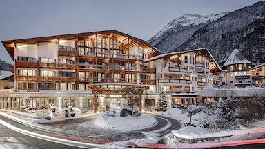 Das Central – Alpine . Luxury . Life: Bild 2