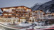 Das Central – Alpine . Luxury . Life: Bild 2