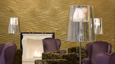 Modernes Design im Steigenberger Hotel Herrenhof: Bild 6