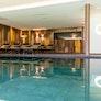 Schwimmbad & Saunalandschaft