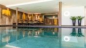Schwimmbad & Saunalandschaft: Bild 4