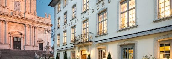 Romantik in Solothurn