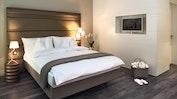 Limmathof Baden Hotel & Spa: Bild 6