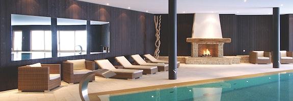 Luxus & Wellness in Villars-sur-Ollon