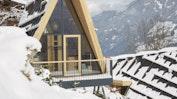 HochLeger Luxury Chalet Resort: Bild 23