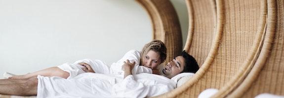 warum Entspannung wichtig ist