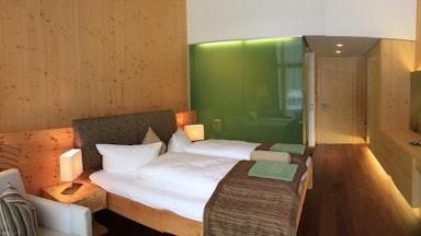 Romantik im ****Superior Spa Hotel Zedern Klang: Bild 11