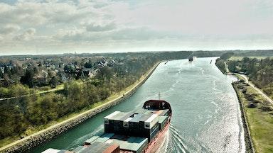 Kiel - Grossstadt, Strand und Meer: Bild 14