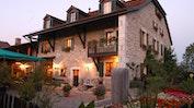 Übernachtung im Hotel Domaine de Châteauvieux: Bild 1
