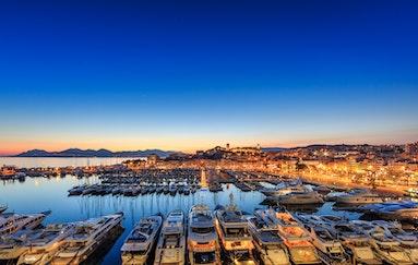 Boutique Hotel Cannes