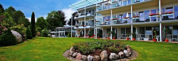 Parkhotel Flora