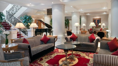 Hotel Royal: Bild 2