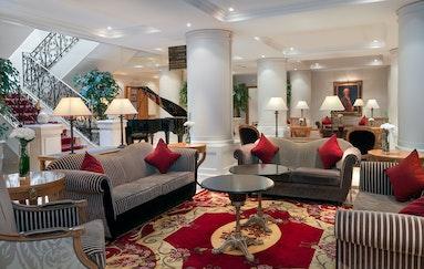 Luxus & Romantik in Genf