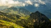 Helikopterflug über die Alpen: Bild 7