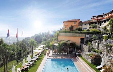 Sommer-Romantik am Lago Maggiore