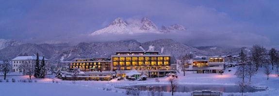 Ritzenhof - Hotel & Spa am See ****Superior