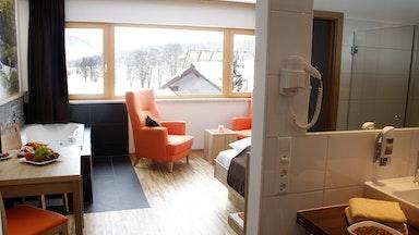 Romantikchalet im Hotel Almfrieden****: Bild 1