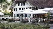 Restaurant Rosarium: Bild 13