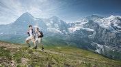 Jungfrau-Region - Ein Ski- und Wanderparadies: Bild 26