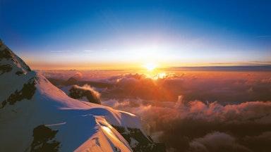 Jungfrau-Region - Ein Ski- und Wanderparadies: Bild 34