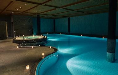 Luxuriöse Auszeit in Gstaad