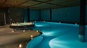Wellness & Spa im Le Grand Bellevue - 3000m²: Bild 22