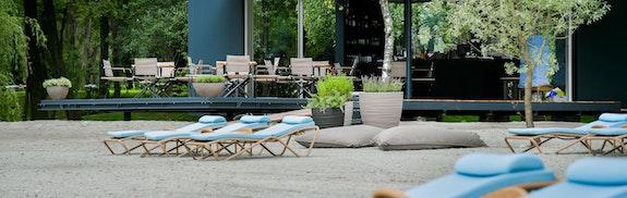 Resort Feeling in Ascona