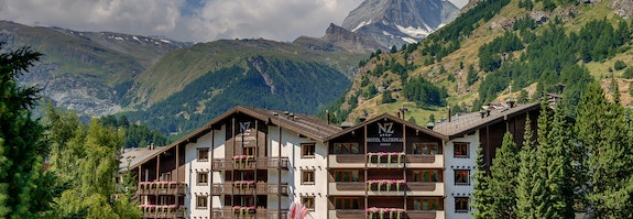Hotel National Zermatt