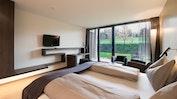 Doppelzimmer Garten 33m²: Bild 5