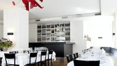 Abendessen im Restaurant Rubino: Bild 2
