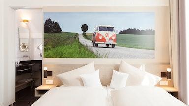 Doppelzimmer Standard: Bild 1