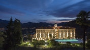 Kurhaus Cademario Hotel & SPA: Bild 16