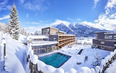 Alpiner Lifestyle am Achensee
