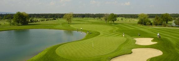 Linsberg Asia Golf