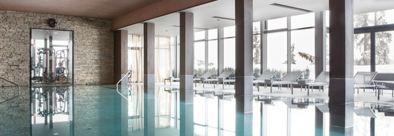 Day Spa & Massage in Crans Montana