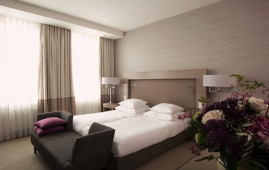 Luxus Boutique Hotel in Dresden