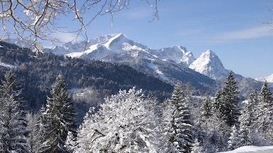 Garmisch-Partenkirchen: Bild 26