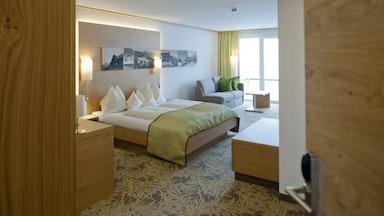 Komfort Doppelzimmer: Bild 1