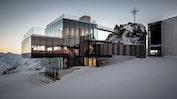 Gipfeltreffen  im ice Q in Sölden: Bild 22
