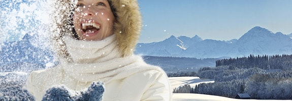 Wellness & Genuss im Allgäu