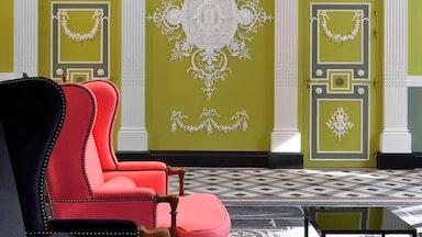 Hotel mit Charakter, gestaltet von Christian Lacroix: Bild 17