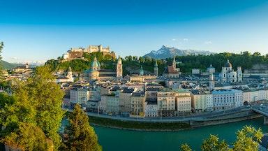Salzburg - Shopping und Kultur: Bild 13