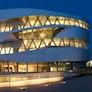 Mercedes-Benz & Porsche Museum