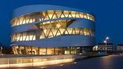 Mercedes-Benz & Porsche Museum: Bild 2