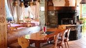 3-Gang Menü im hoteleigenen Restaurant: Bild 13